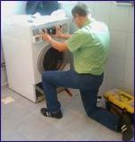 Serwis maszyn pralniczych